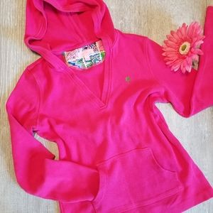 Lilly Pulitzer hoodie